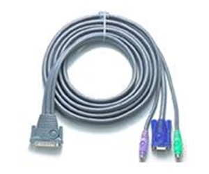 CAB-1603P-3m Aten KVM Cable (LS) Suits OKVM-128A