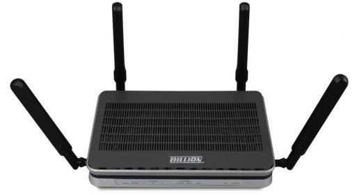 BIPAC8900AX-2400-Billion BIPAC8900AX-2400 AC 2400Mpbs 3G/4G LTE VDSL2 ADSL2+ VPN Firewall Router