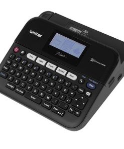 PT-D450-Brother DesktopP Touch Labeller PC Connectable