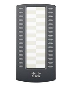 SPA500S-Cisco SPA500S 32 buttons Key expansion module