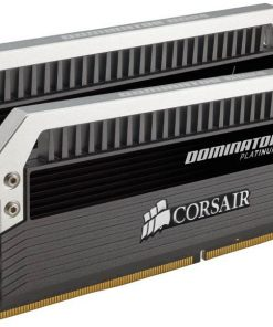 CMD16GX4M2B3000C15-Corsair Dominator Platinum 16GB (2x8GB) DDR4 3000MHz C15 Desktop Gaming Memory