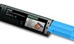 C13S050189-Epson S050189 Cyan Toner High Capacity 4000pg