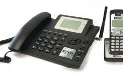 700272-Gtech Fixed Wless Business Sys use GSM and PSTN Networks