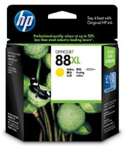 C9393A-HP 88XL YellowInk Cartridge