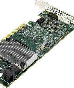 RS3DC040-Intel RS3DC040 4 Port 12GBs LSI3108 Hardware RAID SAS/SATA Controller