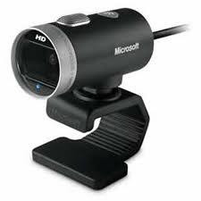 H5D-00016-Microsoft Lifecam Cinema Retail