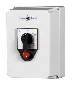 PS1MBSWPB10K-Powershield External Maintenance Bypass Switch For 10000VA UPS