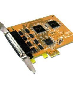 SER5466A-Sunix SER5466A PCIE 8-Port Serial RS-232 Card