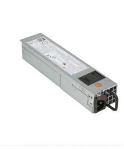 PWS-407P-1R-Supermicro 400W 1U Redundant Power Supply (PWS-407P-1R)