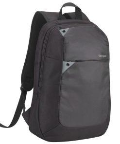 "TBB565GL-Targus 15.6"" Intellect Laptop Padded Laptop Compartment - Black ~ TBB565AUB"