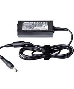 PA5192A-1AC3-Toshiba 45W AC Adapter -Satellite U920t / Portege Z10t / WT310 / Z20t / CB30