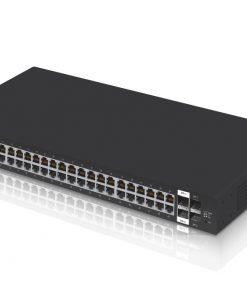 ES-48-LITE-AU-Ubiquiti EdgeSwitch Managed Gigabit Switch 48 Port with SFP 48 Port