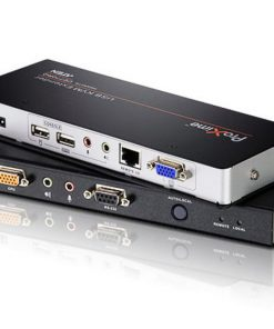 CE770-AT-U-Aten USB VGA KVM Console Extender with Deskew