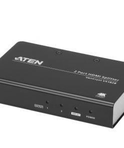 VS182B-AT-U-Aten 2 Port True 4K Splitter. HDMI 2.0