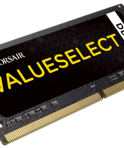 CMSO8GX4M1A2133C15-Corsair 8GB (1x8GB) DDR4 SODIMM 2133MHz C15 1.2V 15-15-15-36 260pin Value Select Notebook Laptop Memory RAM