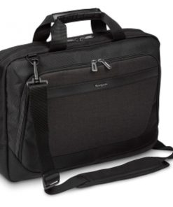 "TBT915AU-Targus 14-15.6"" CitySmart Professional MultiFit Topload Case - Black"