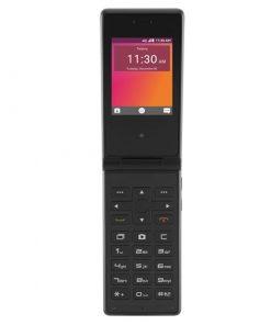 822-Telstra Flip 2 (T21) Black