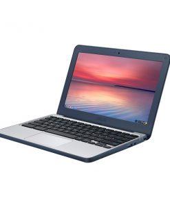 """C202SA-GJ0033-Asus C202 11.6"""" Chromebook Quad-Core RK3288C"""
