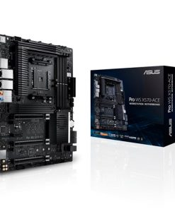PRO WS X570-ACE-ASUS WS AMD AM4 X570 ATX Workstation MB. 3 PCIe 4.0 x16