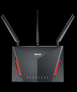 RT-AC86U-ASUS RT-AC86U AC2900 Dual Band Gigabit WiFi Gaming Router with MU-MIMO