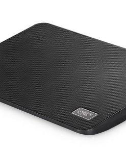 """WIND PAL MINI-Deepcool Wind Pal Mini Notebook Cooler Black 15.6"""" Max"""