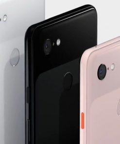 119617-Google Pixel 3 64Gb 4GX Black