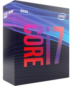 BX80684I79700-Intel Core i7 9700 3.0Ghz with Fan s1151 Coffee Lake 9th Generation Boxed 3 Years Warranty ~CPI7-8700 BX80684I78700