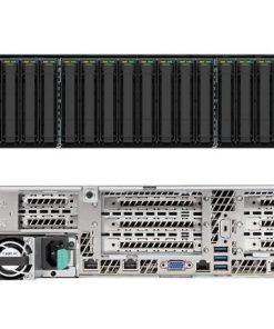 R2224WFTZSR-Intel 2U Rackmount Prebuilt Server