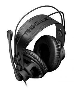 ROC-14-410-AS-Roccat RENGA Boost Studio Grade Over-ear Stereo Gaming Headset (LS)