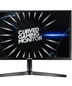 "LC24RG50FQEXXY-Samsung 24"" Curved Gaming Monitor"