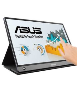 MB16AMT-ASUS ZenScreen Touch MB16AMT USB Portable Monitor — 15.6-inch