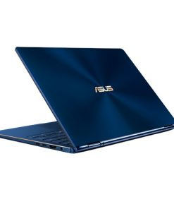 """UX362FA-EL205T-Asus ZenBook Flip 13 UX362FA 13.3""""FHD Touch i5-8265U 8GB 512GB NVMe 802.11ac backlit Asus NumberPad Up to 13Hrs* 1.3Kg Sleeve&Stylus 1 Year Win10"""