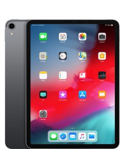 119697-Apple iPad Pro 11 256Gb Space Grey