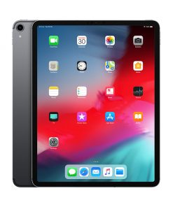 "119782-Apple iPad Pro 12.9"" G3 256GB Space Grey 4GX Tablet"
