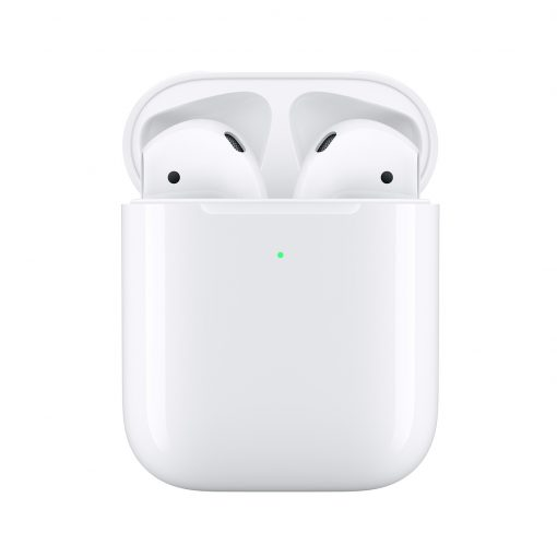 129708-Apple Airpods Wireless Charging Case