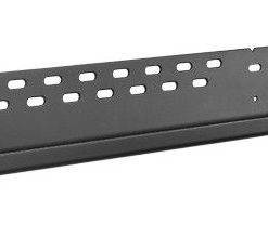 """TH-VWP-160.-Telehook Video wall 62.9"""" mounting rail wall plate for use with the Telehook Universal Video Wall Mount."""