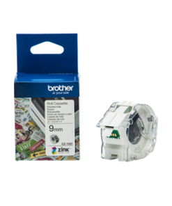 CZ-1001-Brother CZ-1001 Full Colour continuous label roll