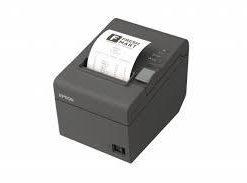 C31CD52345-Epson TM-T82II-i Intelligent Thermal Receipt Printer BLK