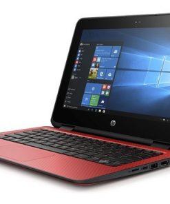 "5FS74PA-HP Probook 11  x360 11""TOUCH i5-7Y54 8GB 256GB SSD W10H Webcam HDMI WL BT 1.45kg 1YR WTY RED Notebook + Pen (5FS76PA)"