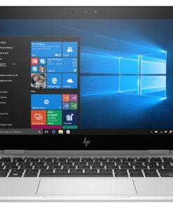 "7PK06PA-HP EliteBook x360 830 G6 13.3"" FHD TOUCH i5-8265U 8GB 256GB SSD W10P64 Webcam HDMI WL BT 1.3kg 3YR WTY Notebook + Pen (7PK06PA)"
