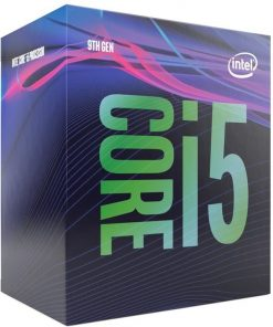 BX80684I59400-Intel Core i5-9400 2.9Ghz s1151 Coffee Lake 9th Generation Boxed 3 Years Warranty