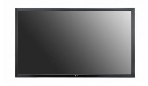 """32TA3E-B-LG 32"""" IPS 10ms Full HD Touchscreen Monitor - DVI HDMIx2 DP RGB USB VESA 200mm Screen Split"""