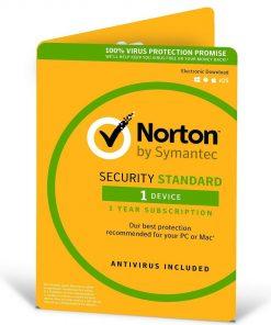 21356799ESD-Norton Security  2018