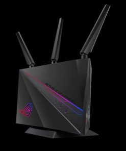 GT-AC2900-ASUS ROG Rapture GT-AC2900 WiFi Gaming Router