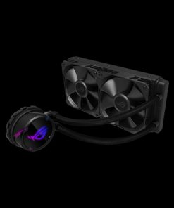 ROG STRIX LC 240-ASUS ROG Strix LC 240 All-in-one Lquid CPU Cooler