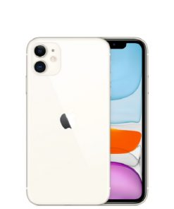 210158-Apple iPhone 11 64GB White