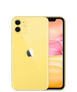 210162-Apple iPhone 11 256GB Yellow