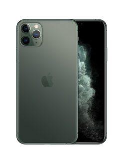 210181-Apple iPhone 11 Pro Max 64GB 4GX Midnight Green