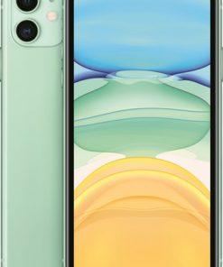 210185-Apple iPhone 11 64GB Green