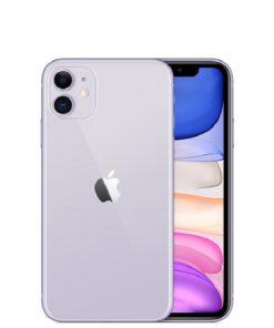 210186-Apple iPhone 11 256GB Purple